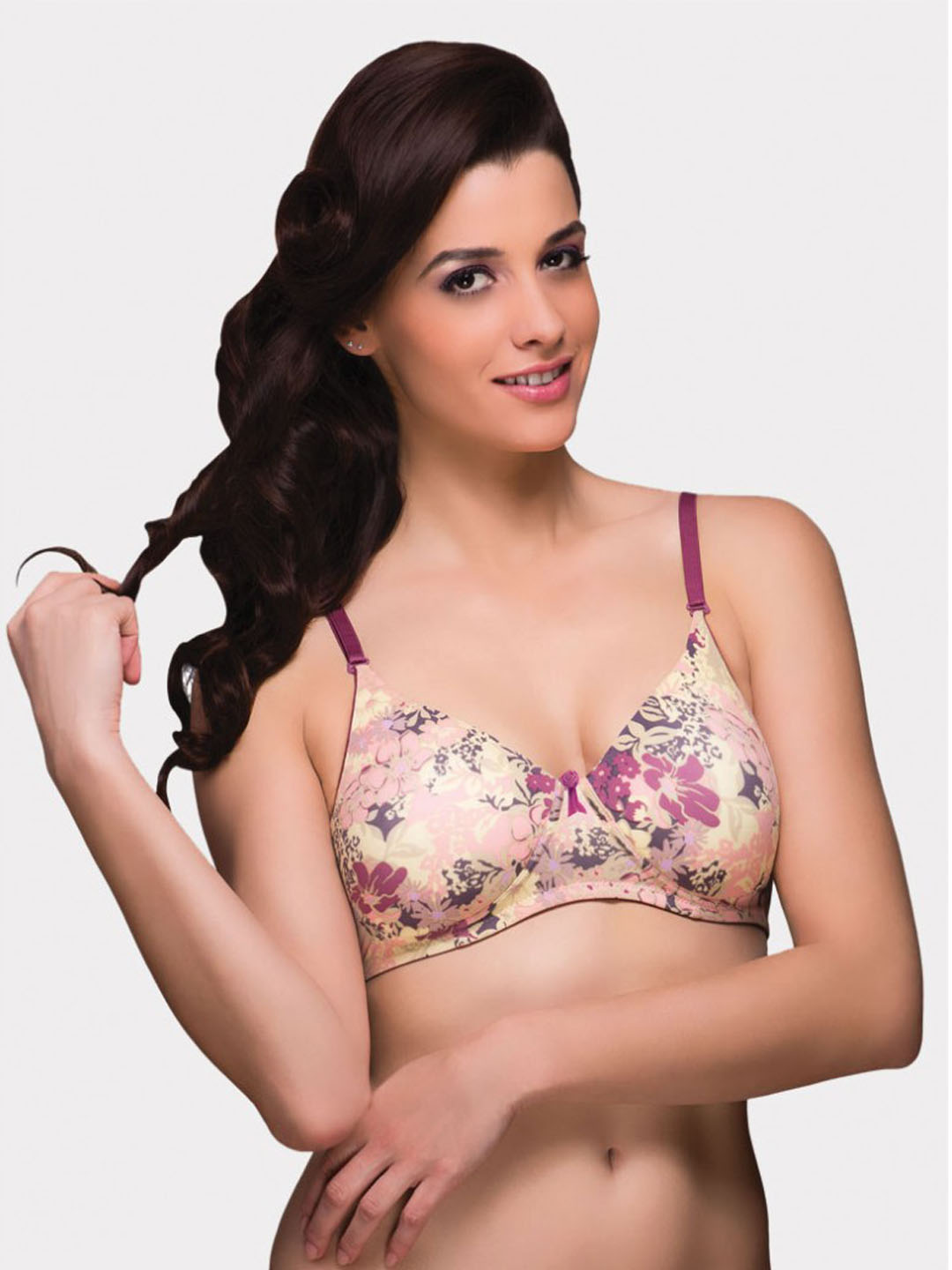 709ca8d3ae Laavian Bra  LSP7076 Nature - Buy Women Lingerie in India